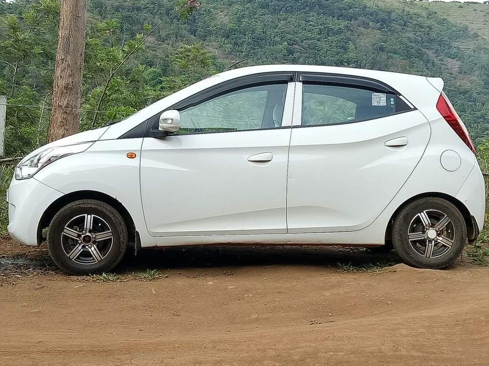Used Hyundai Eon Era Plus In Kottayam 2014 Model India At Best