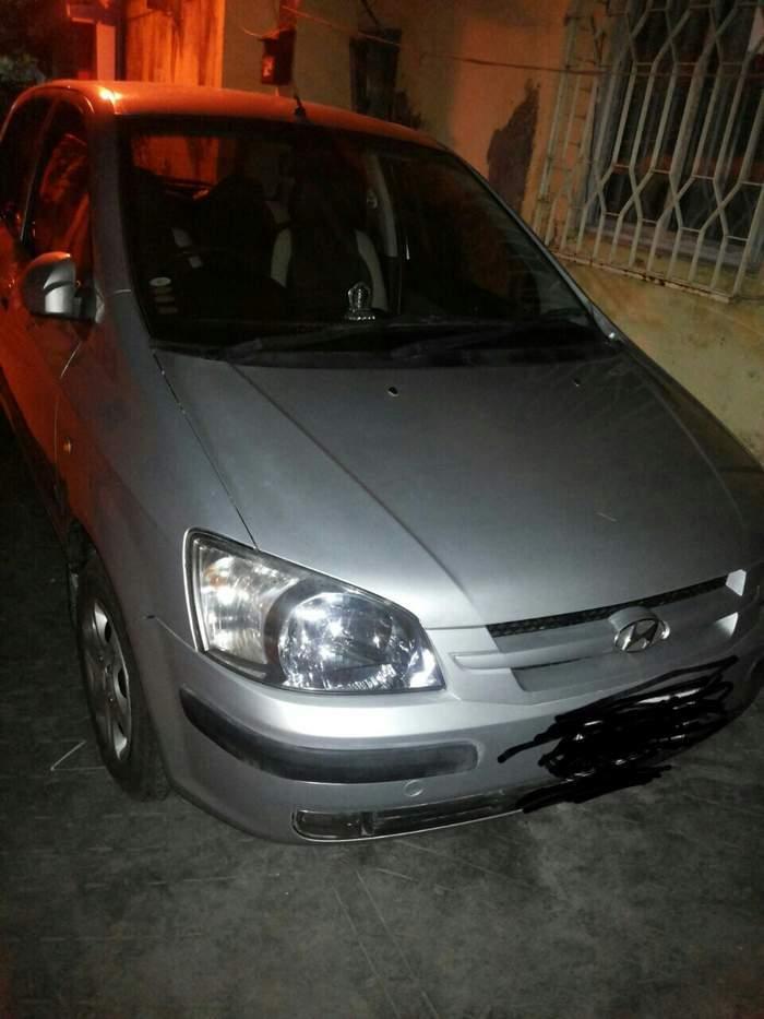 Used Hyundai Getz Gls In Kolkata 2005 Model India At Best Price Id