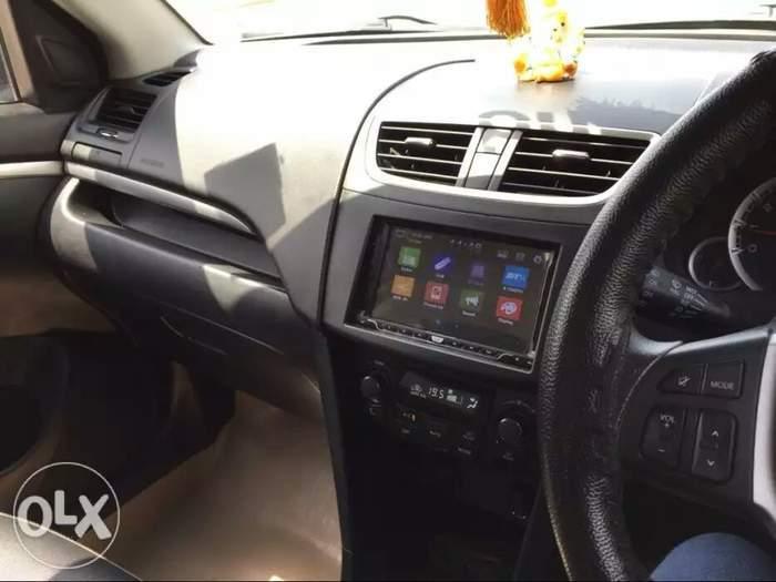 Used Maruti Suzuki Swift ZXI in Kalavad 2014 model, India at Best
