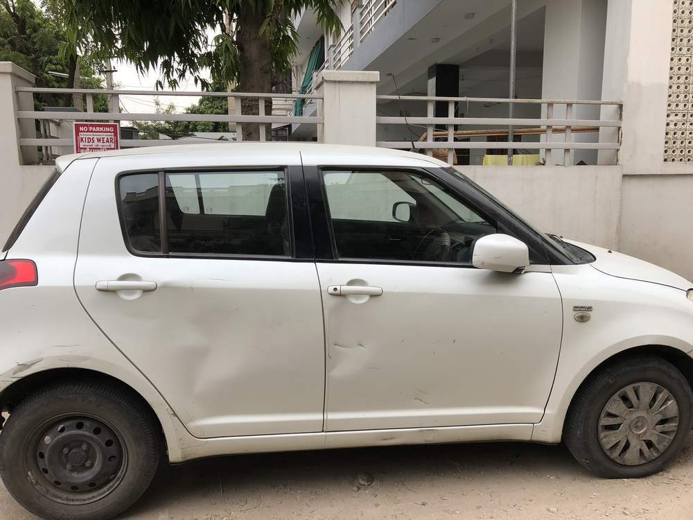 Used Maruti Suzuki Swift VDI in Jaipur 2009 model, India at