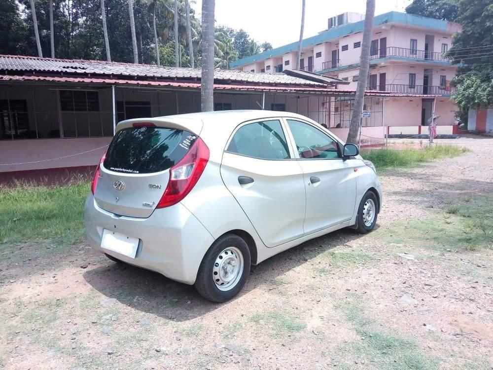 Used Hyundai Eon Era Plus In Kottayam 2012 Model India At
