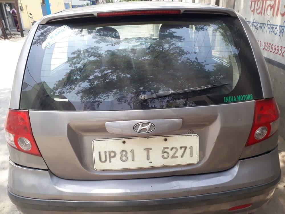 Used Hyundai Getz Glx In Aligarh 2005 Model India At Best Price Id