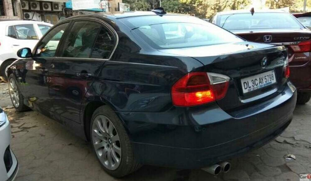 Used Bmw 3 Series 325i In New Delhi 2008 Model India At Best Price