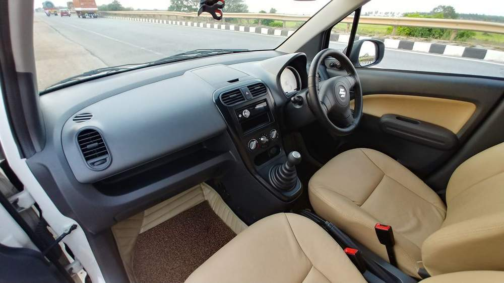 Used Maruti Suzuki Ritz Ldi In Pune 2016 Model India At Best Price