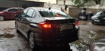 Honda City Front Right Side Angle View