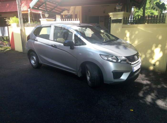 Used Honda Jazz Base In Ernakulam 2016 Model India At Best Price