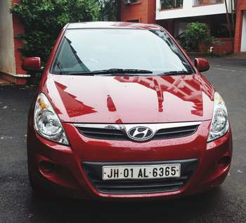 Used Cars In Coonoor