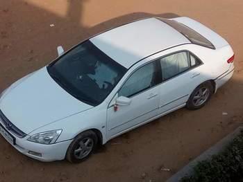 Used Honda Accord 2.4 Inspire AT (2006) In Patna