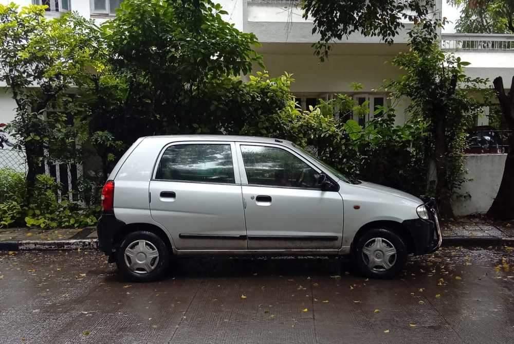 Used Maruti Suzuki Alto Lxi In Pune 2009 Model India At Best Price