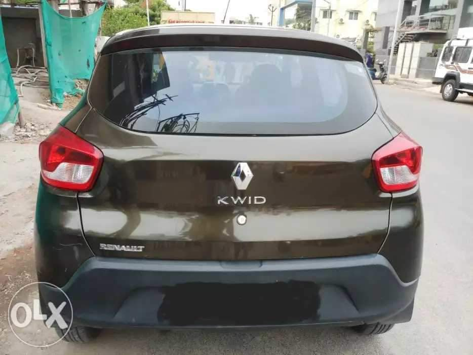 Used Renault Kwid Rxe In Tiruvallur 2016 Model India At Best Price