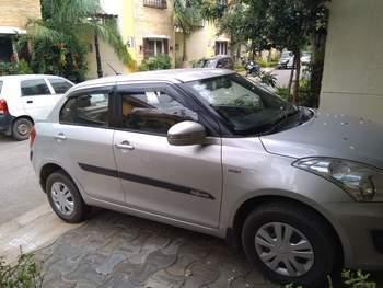 Used Maruti Suzuki Swift Dzire Cars In Bangalore Second Hand