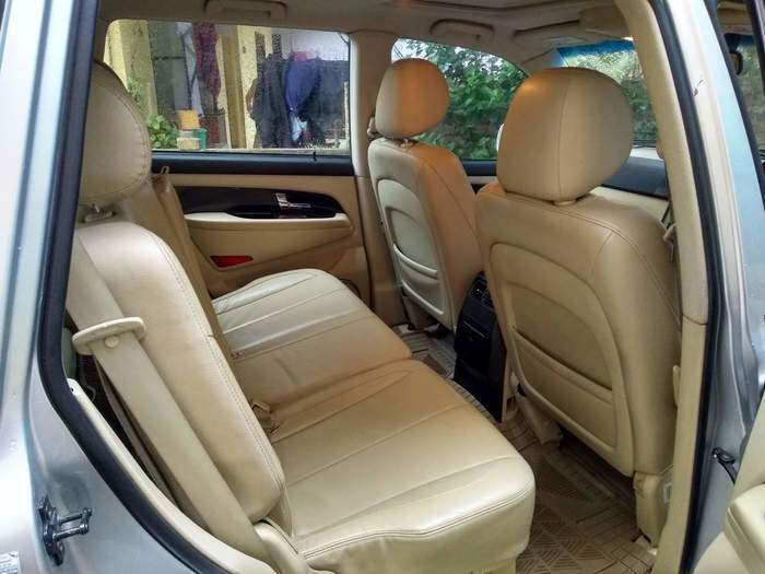Used Ssangyong Rexton W RX7 in Pune 2013 model, India at