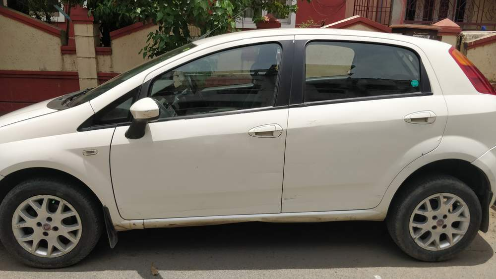 Instant Auto Insurance No Down Payment >> Used Fiat Grande Punto 1.3 Emotion Pack in Chennai 2011 model, India at Best Price, ID 30623