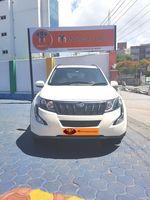 Mahindra Xuv500 W10 Awd Rear View