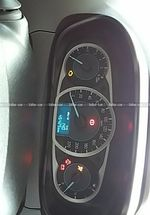 Ford Figo Aspire 12p Titanium Mt Rear Left Side Angle View
