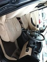 Ford Figo Aspire 12p Titanium Mt Rear View
