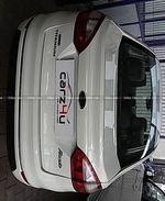 Ford Fiesta 15 Diesel Titanium Right Side View