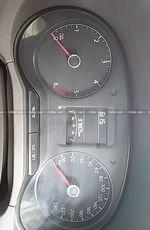 Volkswagen Vento 15 L Tdi Highline Diesel Rear Left Side Angle View