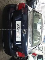 Volkswagen Vento 15 L Tdi Highline Diesel Right Side View