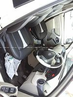 Nissan Terrano Xvd Thp 110 Ps Rear View