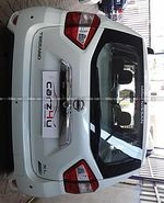 Nissan Terrano Xvd Thp 110 Ps Right Side View