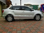 Volkswagen Ameo 12l Mpi Petrol Trendline Rear Right Side Angle View