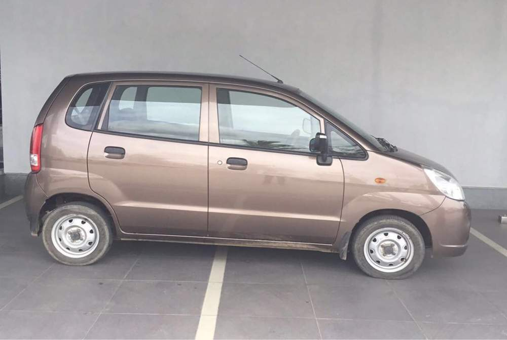 Used Maruti Suzuki Zen Estilo Vxi In Bangalore 2010 Model India At