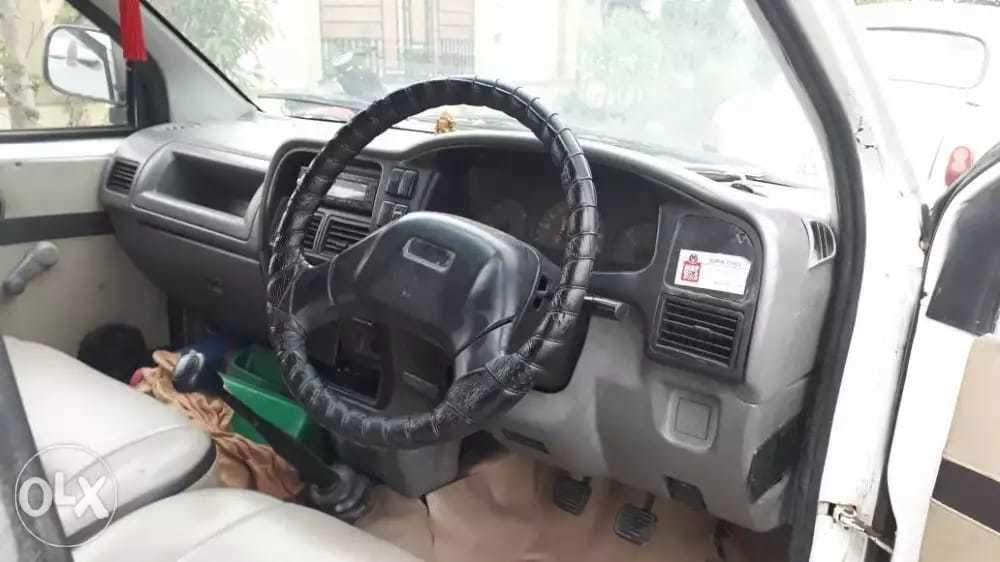 Used Chevrolet Tavera B1 10 Seater In West Godavari 2007 Model