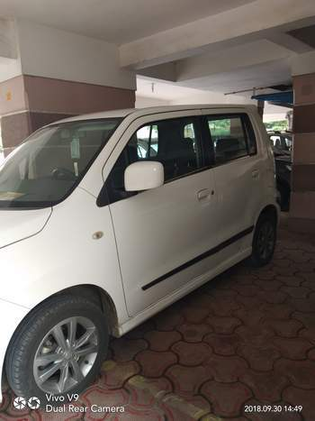 Used Maruti Suzuki Stingray Cars In Indore Second Hand Maruti