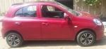 Nissan Micra Active Front Left Rim
