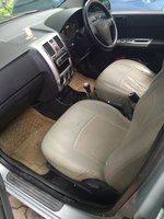 Hyundai Getz Rear Left Rim