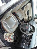 Fiat Linea 13l Active Advanced Multijet Diesel Front Left Rim