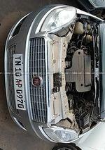 Fiat Linea 13l Active Advanced Multijet Diesel Rear Left Rim