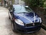 Fiat Linea Classic Front Left Rim