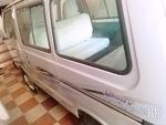 Maruti Suzuki Omni Rear Right Side Angle View