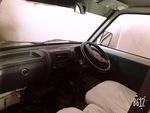 Maruti Suzuki Omni Rear View