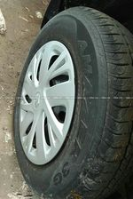 Maruti Suzuki Swift Vdi Front Right Rim