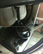 Hyundai I10 12 Magna Mt Front Left Rim