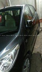 Hyundai I10 12 Magna Mt Rear Right Rim