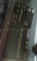 Hyundai I10 12 Magna Mt Right Side View