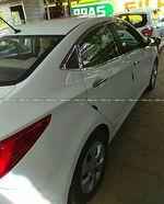 Hyundai Verna 14 Vtvt E Front Left Rim