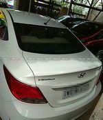 Hyundai Verna 14 Vtvt E Right Side View
