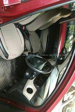Hyundai Grand I10 12 Magna Petrol Front Left Rim