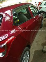 Hyundai Grand I10 12 Magna Petrol Front Right Side Angle View