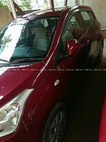 Hyundai Grand I10 12 Magna Petrol Rear Right Rim