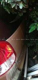 Maruti Suzuki Ertiga Vxi At Right Side View