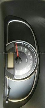 Maruti Suzuki Alto 800 Lxi Rear Left Rim