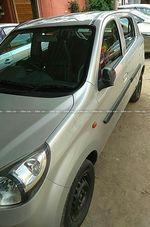 Maruti Suzuki Alto 800 Lxi Rear Right Rim