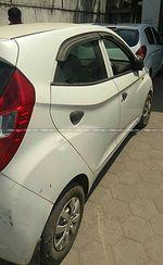 Hyundai Eon Era Plus Front Left Rim