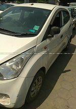 Hyundai Eon Era Plus Rear Right Rim